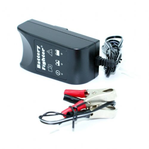 Alpina Battery Charger Kit 12V 1A (CB01 UK) Part Number 182180091/0